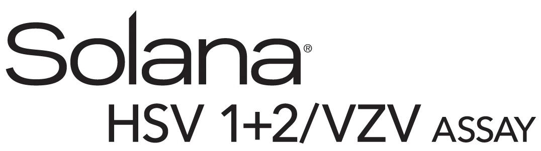 Solana HSV 1+2/VZV Assay | Quidel